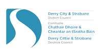 Partner Logo Derry City and Strabane