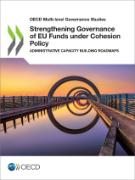 Cover of report: Strengthening Governance of EU Funds under Cohesion Policy