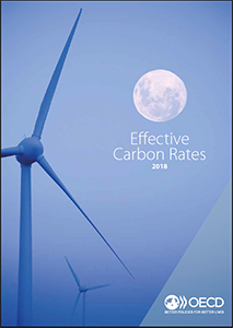 effective carbon rates English brochure cover