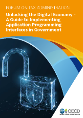 Cover: Unlocking the Digital Economy – A Guide to Implementing Application Programming Interfaces in Government