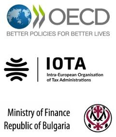 Logos for the 6th Regional BEPS Meeting