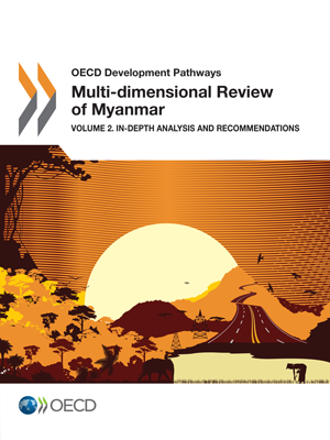 mdcr myanmar vol 2 cover