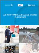 Thumbnail of aid for trade sector study on tourism (2013), Value chains in tourism