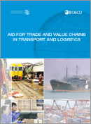 Thumbnail of aid for trade sector study on Transport and logistics (2013)