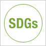 SDGs pictogram for the areas of work webpage