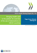 Use of telemedicine in OECD countries