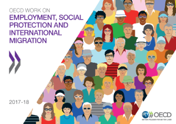 Brochure on health, employment, migration and social affairs