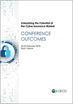 Conference on unleashing the potential of the cyber insurance market Summary and Proceedings