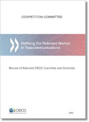 COMP_Defining Markets in Telecom