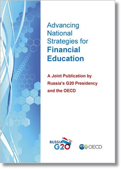 Advancing National Strategies for Financial Education - 250 pixels