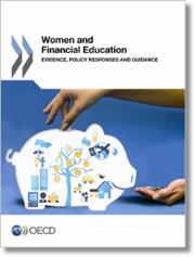 Women and Financial Education - 2013 cover - 250 pixels