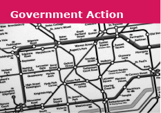 Government Action & OECD Recommendation