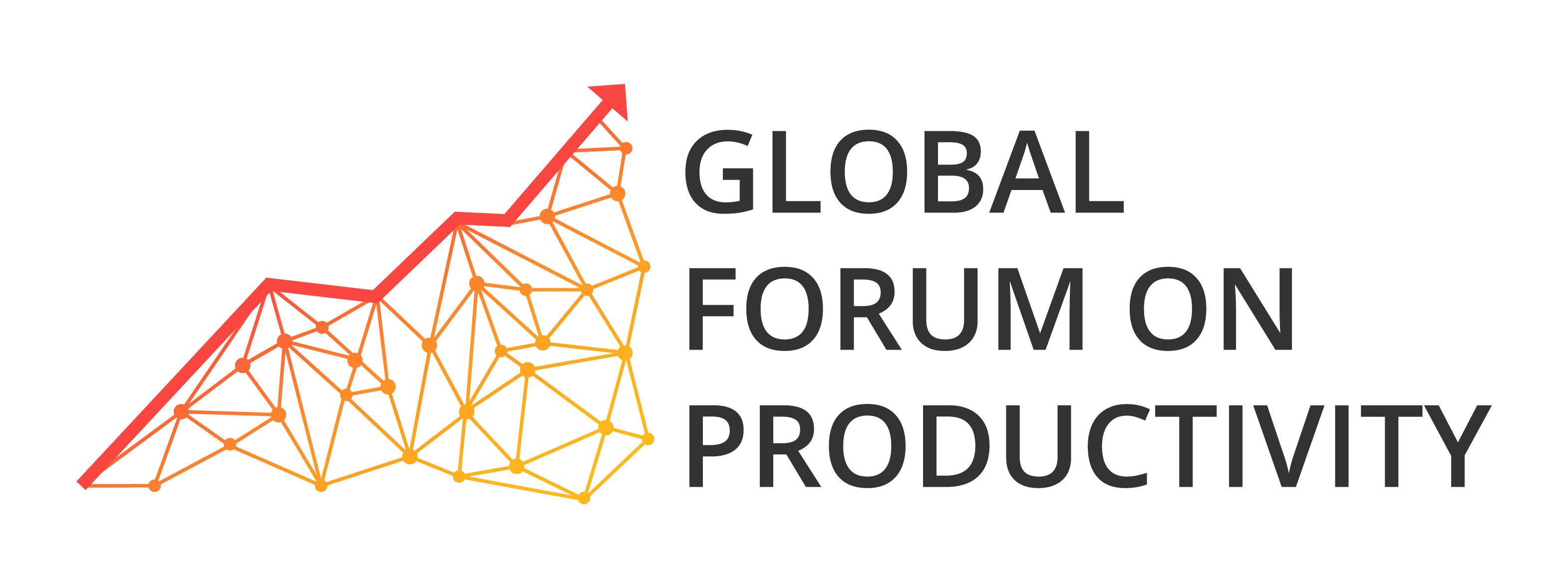 Global Forum on productivity logo