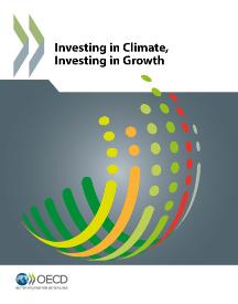 Cover Investing in Climate Investing in Growth