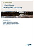 "RC cover page ""KfW Development Bank"""