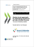 "RC cover page ""Sector-level approach"""