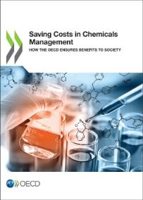 Saving costs in chemicals management cover