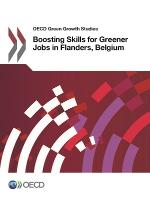 Boosting Greener Jobs in Flanders_Cover
