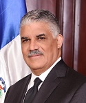 Image of the Canciller of the Dominican Republic 2020