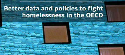 Policy brief: Better data and policies to fight homelessness in the OECD